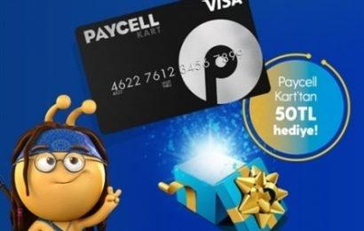Ücretsiz Paycell Uygulaması apk indir