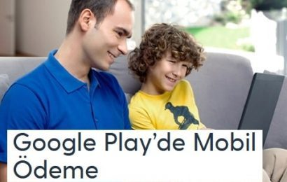 Google Play 10 TL Hediye Para
