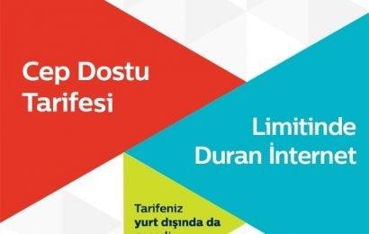 Türk Telekom Cep Dostu Paketi nasıl alabilirim?