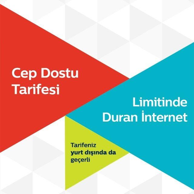 Photo of Türk Telekom Cep Dostu Paketi nasıl alabilirim?