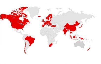 Vodafone Yurt Dışı Pasaport Paketleri