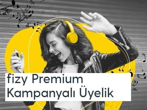 Photo of Fizy Premium üyelik nedir, ücreti ne kadar?