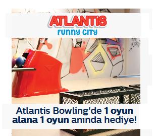 Photo of Türk Telekom Atlantis Bowling Oyun indirim Kodu