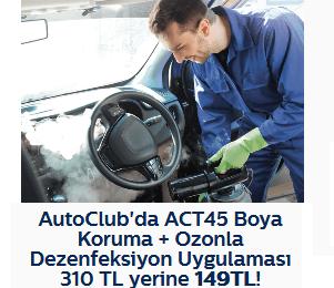 Türk Telekom AutoClub indirim Kodu