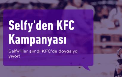 Türk Telekom Selfy KFC indirim Kodu nasıl alınır?