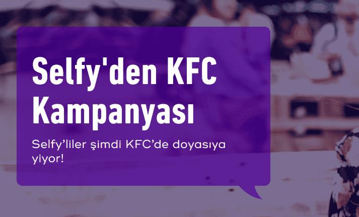 Photo of Türk Telekom Selfy KFC indirim Kodu nasıl alınır?