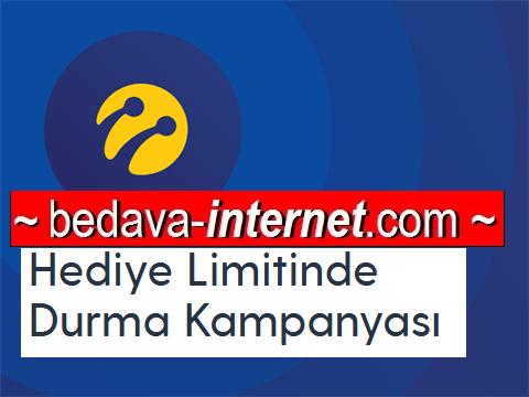 Photo of Turkcell Ücretsiz Limitinde Durma Kampanyası