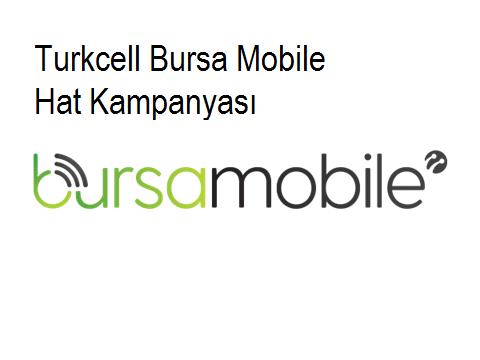 Photo of Turkcell Bursa Mobile Hat Kampanyası