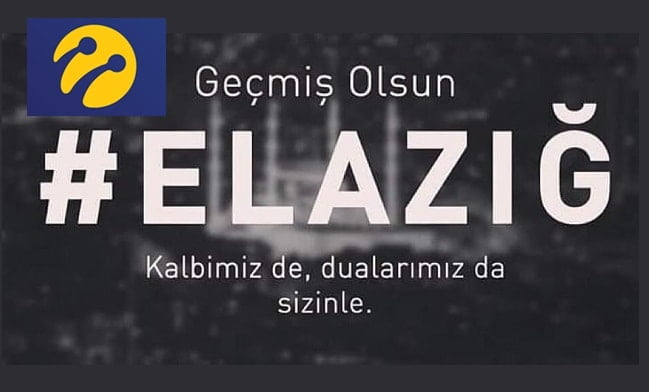 Photo of Turkcell Elazığ Depremi Ücretsiz Konuşma