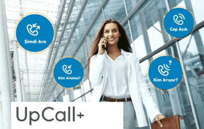 Turkcell UpCall ile kim aramış arayanı bil servisi
