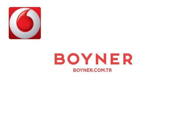 Photo of Vodafone Özel Fırsat %30 Boyner indirim kodu