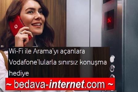 Photo of Vodafone Wi-Fi ile Arama nedir, nasıl yapılır?