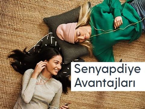 Photo of Sen Yap Diye Görevlerini tamamla 1GB Kazan!