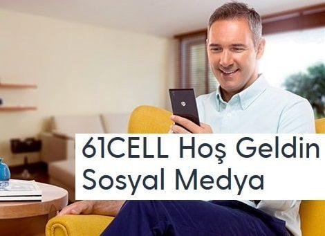 Photo of Turkcell 61Cell Paketi Her Ay 2GB Hediye