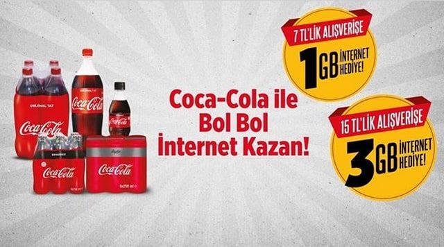 Coco-Cola-bedava-internet