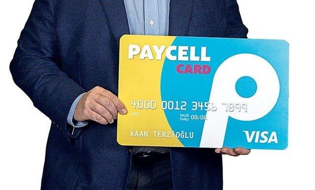 Paycell Kart 1 GB Bedava İnternet