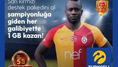Photo of Turkcell Galatasaray Ücretsiz 1GB nasıl alınır?