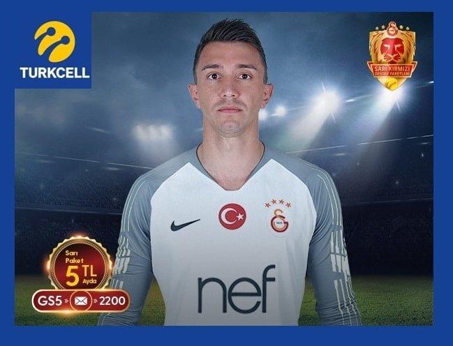 Turkcell Sarı Paket Alma