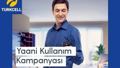 Photo of Turkcell Yaani Ücretsiz 1GB Nasıl Yapılır?