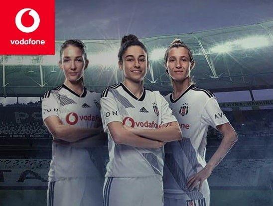 Vodafone Beşiktaş – Atletico Madrid maçı ücretsiz bilet nasıl alınır
