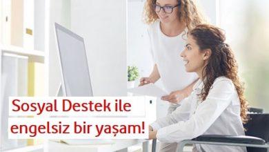 Photo of Vodafone Engelli Tarife Kampanyaları