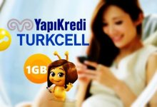 Photo of Yapı Kredi Mobil Uygulaması İle 1 GB Bedava İnternet
