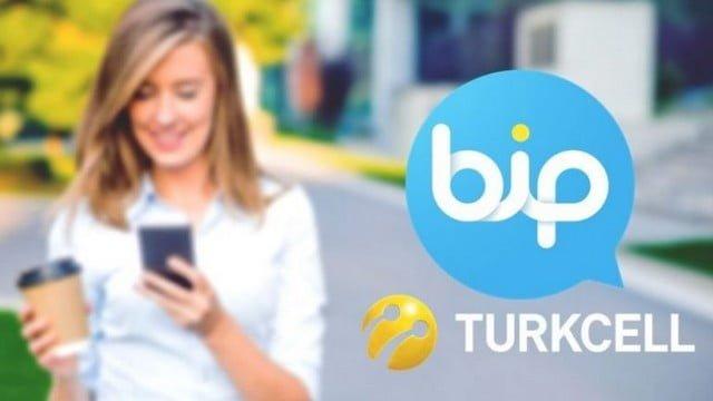bip bedava internet kampanyası