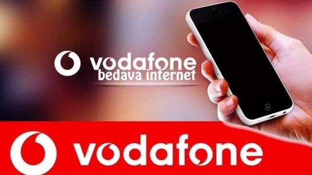 vodafone-bedava-internet-kampanyası-2020