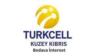 Photo of Kuzey Kıbrıs Turkcell İle Öğrenci ve Akademisyenlere Bedava İnternet Kampanyası
