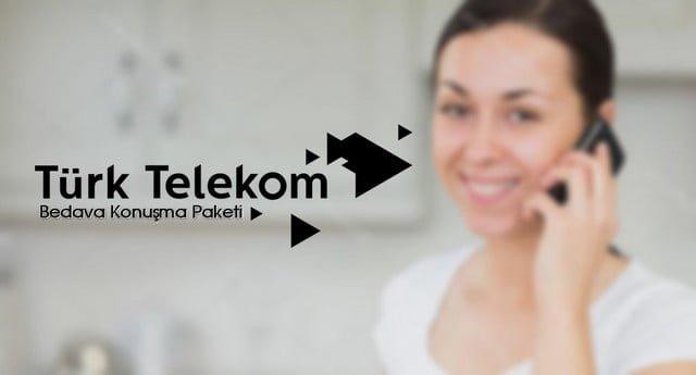 Türk Telekom Kadınlara Her Yöne Dakika Ve İnternet