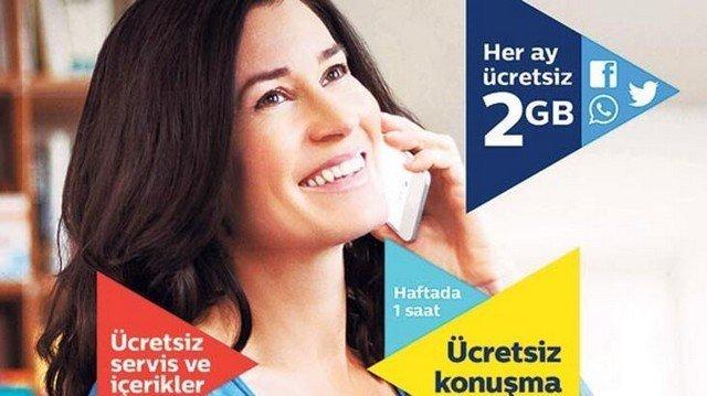 Türk Telekom Kadınlara Her Yöne Dakika