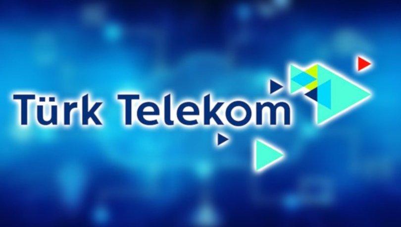 Turk Telekom 23 Nisan Bedava İnternet