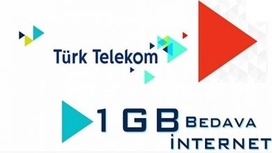 Photo of Türk Telekom'dan 23 Nisan'a Özel Hediye İnternet ve Dakikalar