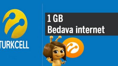 Photo of Turkcell Web 1 GB Kampanyası İle 1 GB Bedava İnternet