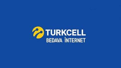 Photo of Turkcell Yeniden Yükle Bedava İnternet Kampanyası