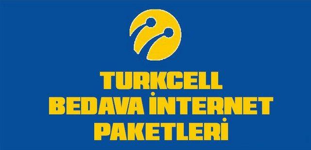 Turkcelle Geçene 5 GB