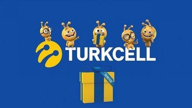 Turkcell 30 GB Hediye İnternet