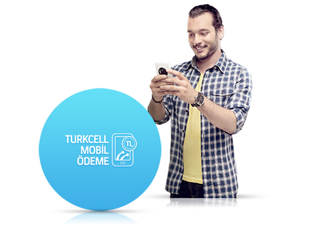Turkcell Paycell Mobil Ödeme