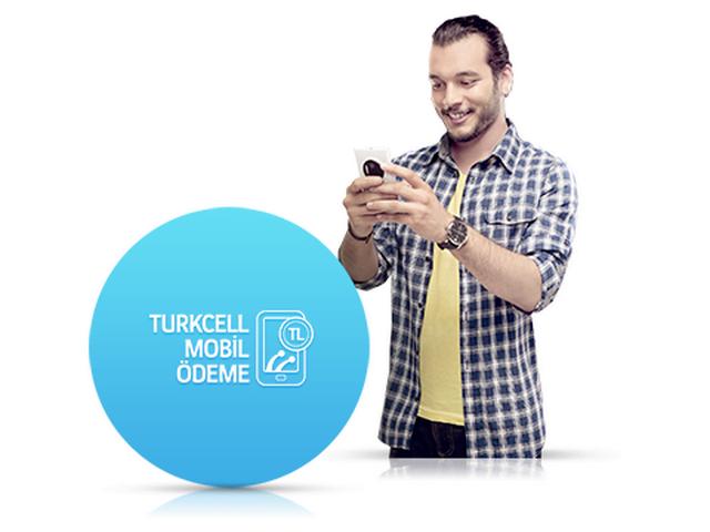 Turkcell Paycell Mobil Ödeme İle 2 GB Bedava İnternet