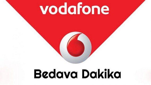 Vodafone Dijitalde Kaçmaz Kırmızı Kampanyası İle Bedava İnternet