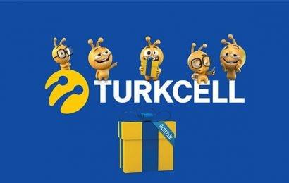 Güncel Turkcell Bedava İnternet Kampanyaları