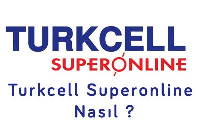 Turkcell Superonline Ev İnterneti Kullanıcı Yorumları