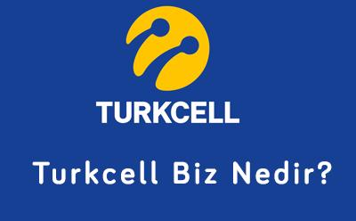 Yeni Kampanya Turkcell Biz Nedir?