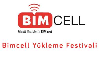 Bimcell Yükleme Festivali ile Bedava İnternet